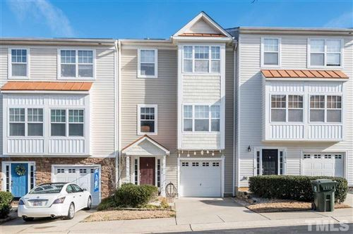 Photo of 11838 Canemount Street, Raleigh, NC 27614 (MLS # 2363150)
