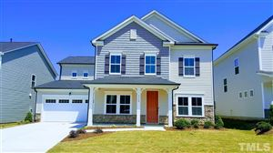 Photo of 3369 Table Mountain Pine Drive, Raleigh, NC 27616 (MLS # 2249151)