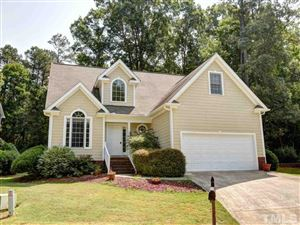 Photo of 4821 Willowtree Lane, Clayton, NC 27520 (MLS # 2259151)