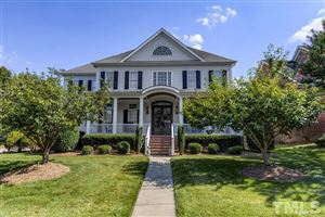 Photo of 1801 Kenwyck Manor Way, Raleigh, NC 27612 (MLS # 2265151)