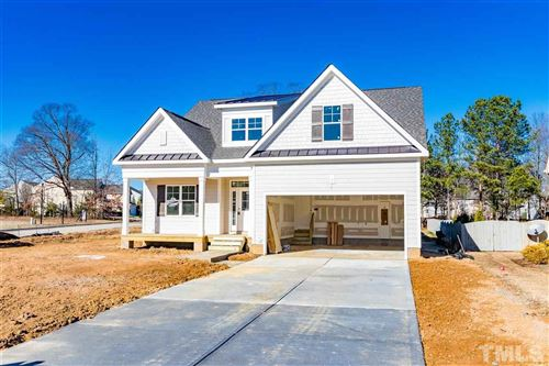 Photo of 5836 Cleome Court, Holly Springs, NC 27540-7305 (MLS # 2290151)