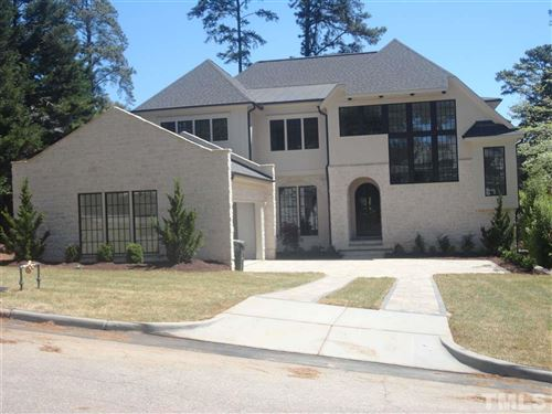 Photo of 1234 Canterbury Road, Raleigh, NC 27608 (MLS # 2302151)