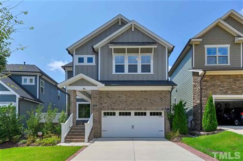 Photo of 253 Old Piedmont Circle, Chapel Hill, NC 27516 (MLS # 2336151)