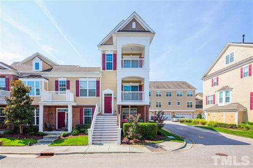 Photo of 10510 Sablewood Drive #101, Raleigh, NC 27617 (MLS # 2338151)