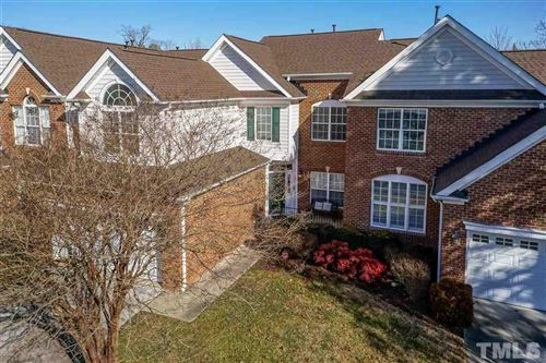 Photo of 9212 White Eagle Court, Raleigh, NC 27617 (MLS # 2365151)