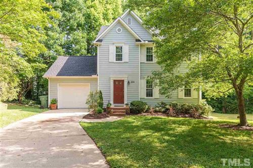 Photo of 226 Amberglow Place, Cary, NC 27513 (MLS # 2382151)