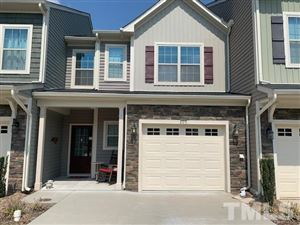 Photo of 205 Cypress Hill Lane, Holly Springs, NC 27540 (MLS # 2278152)