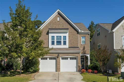 Photo of 2091 Tanners Mill Drive, Durham, NC 27703 (MLS # 2415152)