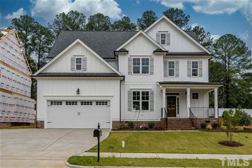 Photo of 2075 Toad Hollow Trail, Apex, NC 27502 (MLS # 2289153)