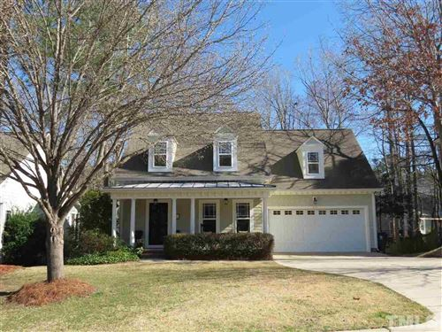 Photo of 113 Country Valley Court, Apex, NC 27502 (MLS # 2302153)