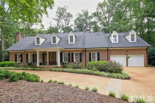 Photo of 5204 & 5202 Lenoraway Drive, Raleigh, NC 27613 (MLS # 2345153)