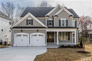 Photo of 2083 Amalfi Place, Apex, NC 27502 (MLS # 2214154)
