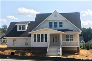 Photo of 400 Ancient Oaks Drive, Holly Springs, NC 27540 (MLS # 2262154)
