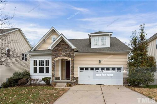 Photo of 1702 Morehead Hill Court, Durham, NC 27703-7996 (MLS # 2292154)