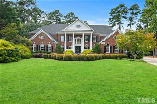 Photo of 103 Oakpond Court, Cary, NC 27513 (MLS # 2336154)