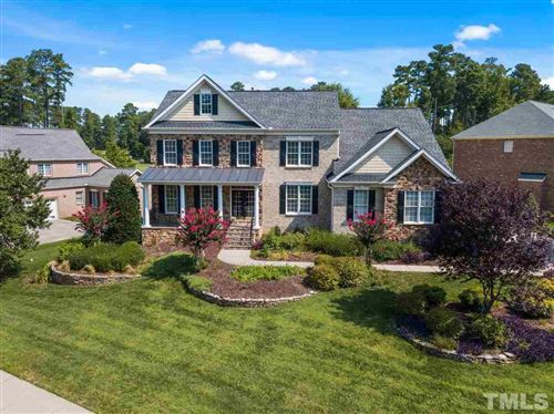 Photo of 10560 Clubmont Lane, Raleigh, NC 27617 (MLS # 2337154)