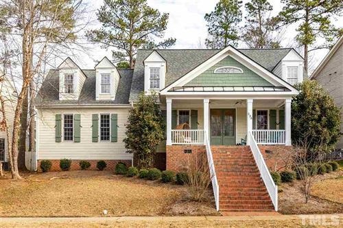 Photo of 224 Kingsport Road, Holly Springs, NC 27540 (MLS # 2362154)