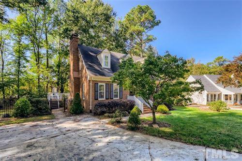 Photo of 7301 Sandy Grove COURT, Raleigh, NC 27615 (MLS # 2415154)