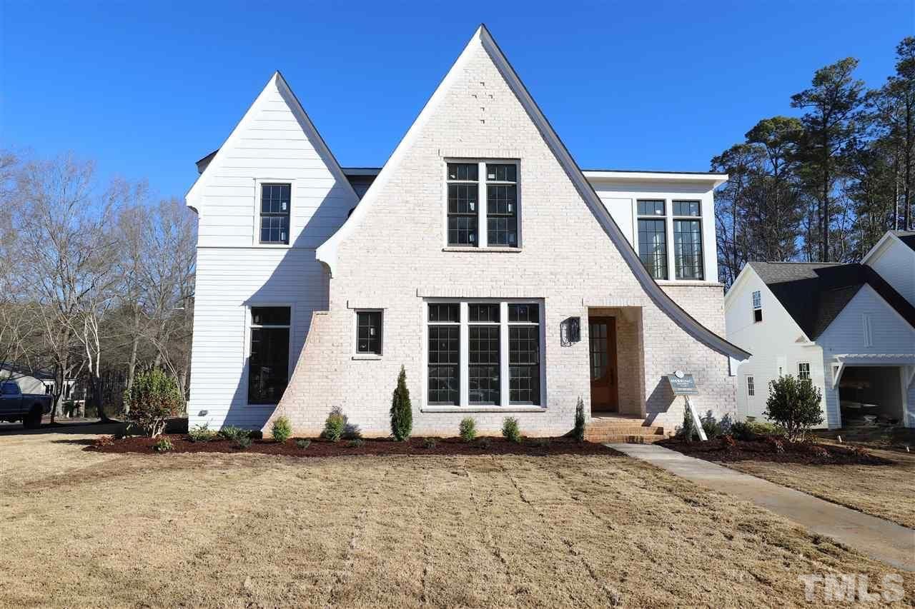1901 Hunting Ridge Road, Raleigh, NC 27615 - MLS#: 2321154
