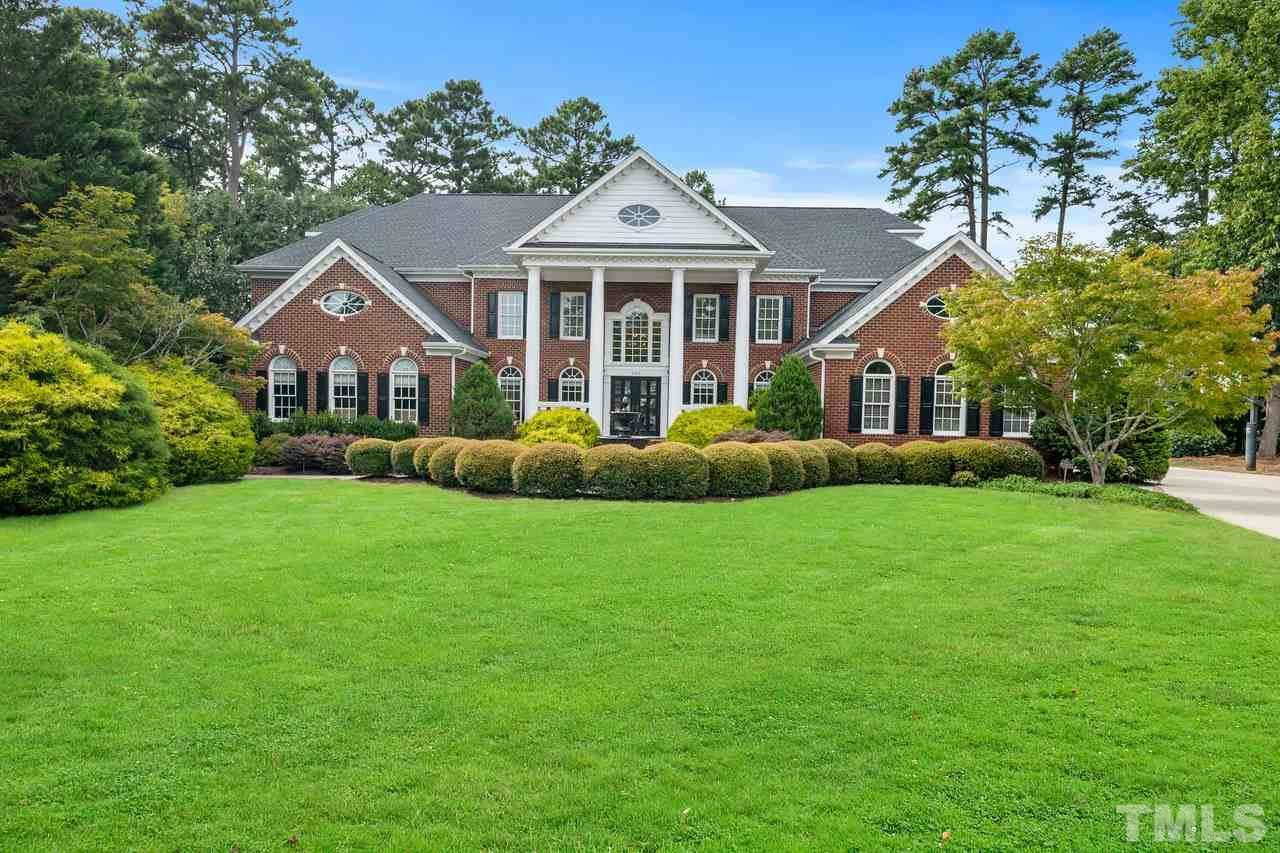 103 Oakpond Court, Cary, NC 27513 - MLS#: 2336154