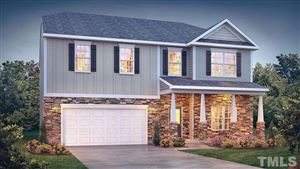 Photo of 44 Relict Drive, Clayton, NC 27527 (MLS # 2242155)