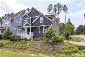 Photo of 8018 Rosemont Parkway, Durham, NC 27713 (MLS # 2263155)