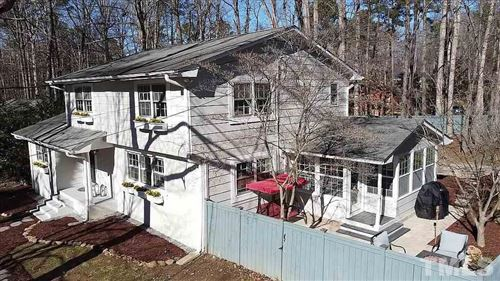 Photo of 107 Virginia Drive, Chapel Hill, NC 27514 (MLS # 2361155)
