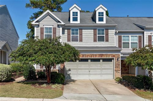 Photo of 717 Grace Hodge Drive, Cary, NC 27519 (MLS # 2414155)