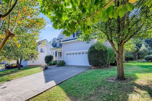 Photo of 231 Stone Monument DRIVE, Wake Forest, NC 27587 (MLS # 2415155)