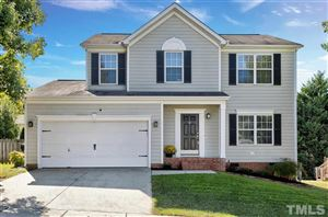 Photo of 5519 Phillipsburg Drive, Raleigh, NC 27613 (MLS # 2284156)