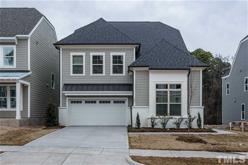 Photo of 129 Mazarin Lane #Lot 81, Cary, NC 27519 (MLS # 2285156)