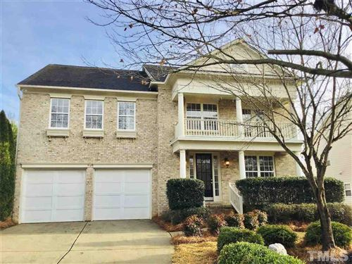 Photo of 213 Meadowcrest Place, Holly Springs, NC 27540 (MLS # 2297156)