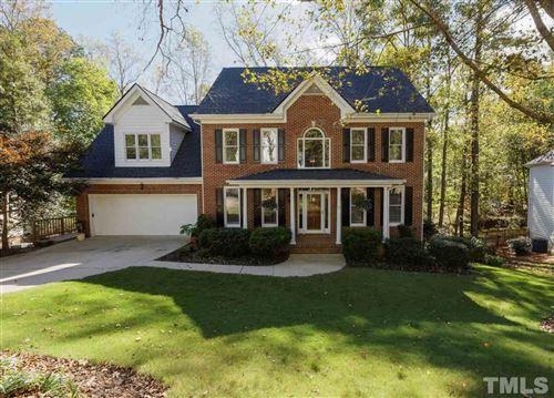 Photo of 103 Woodstream Drive, Cary, NC 27518 (MLS # 2328156)