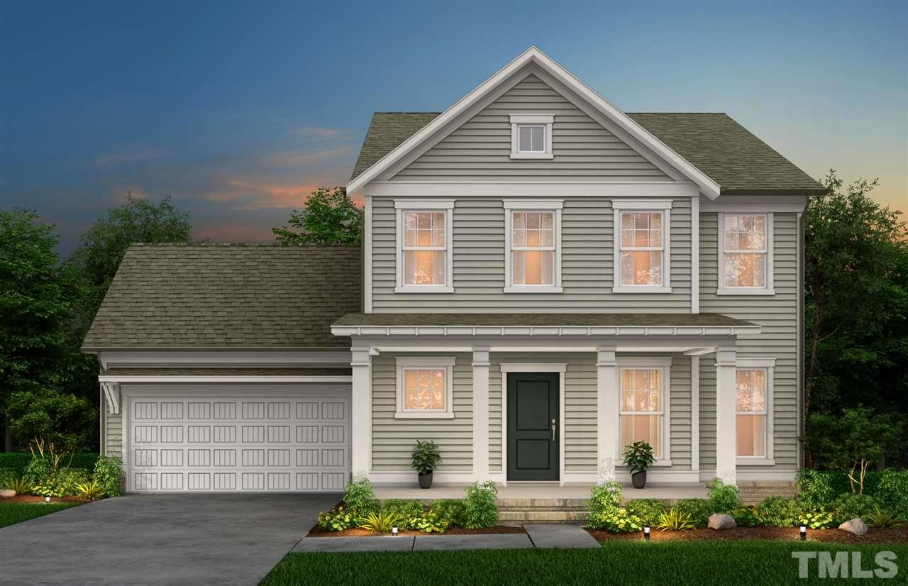 2802 Raddercrest Court #Lot 36, Fuquay Varina, NC 27526 - MLS#: 2299156