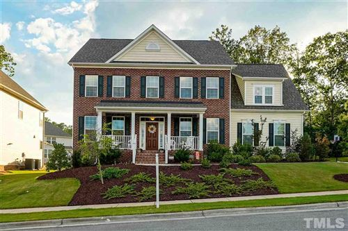 Photo of 409 Opposition Way, Wake Forest, NC 27587 (MLS # 2330157)