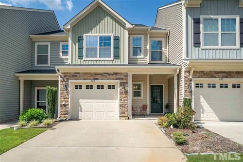 Photo of 225 Cypress Hill Lane, Holly Springs, NC 27540 (MLS # 2337157)
