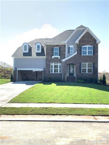 Photo of 108 Tayberry Court #Homesite 65, Holly Springs, NC 27540 (MLS # 2351157)