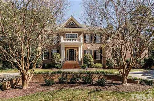 Photo of 1530 Brooks Avenue, Raleigh, NC 27607 (MLS # 2372157)