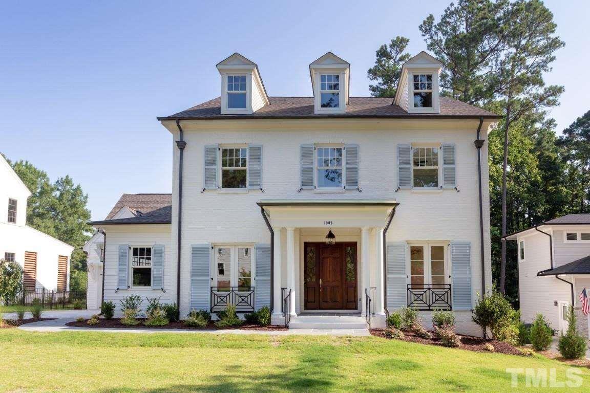1903 Hunting Ridge Road, Raleigh, NC 27615 - MLS#: 2321157