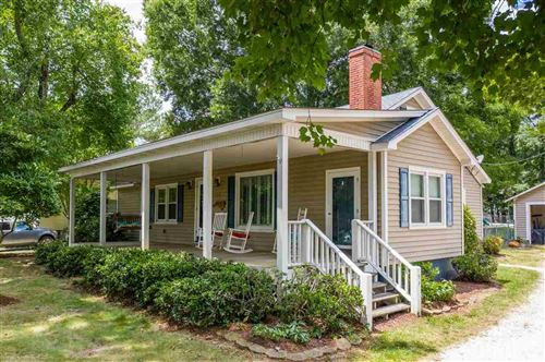 Photo of 113 Robertson Street, Knightdale, NC 27545-8314 (MLS # 2327158)