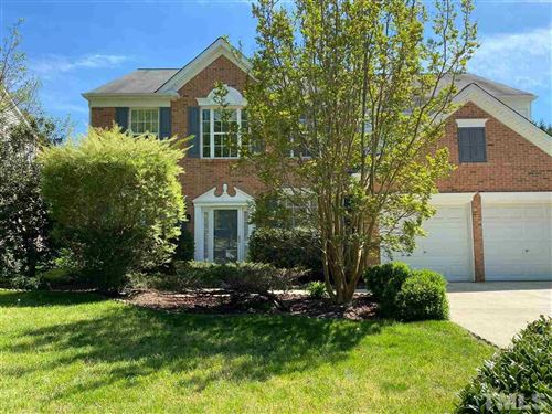 Photo of 103 Sherwood Forest Place, Cary, NC 27519 (MLS # 2378158)