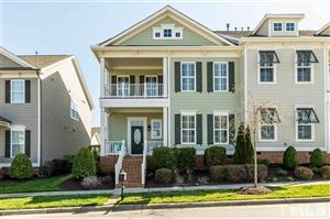 Photo of 109 Whisk Fern Way, Holly Springs, NC 27540 (MLS # 2261159)