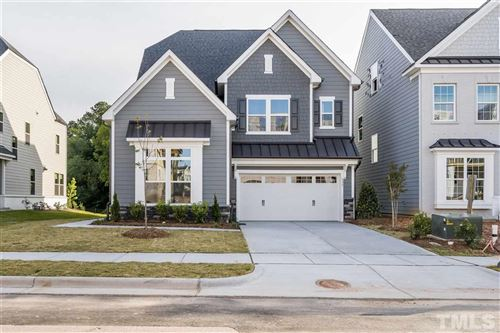 Photo of 133 Mazarin Lane #Lot 82, Cary, NC 27519 (MLS # 2285160)