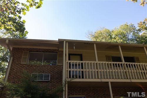 Photo of 130 S Estes Drive #C-5, Chapel Hill, NC 27514 (MLS # 2415160)