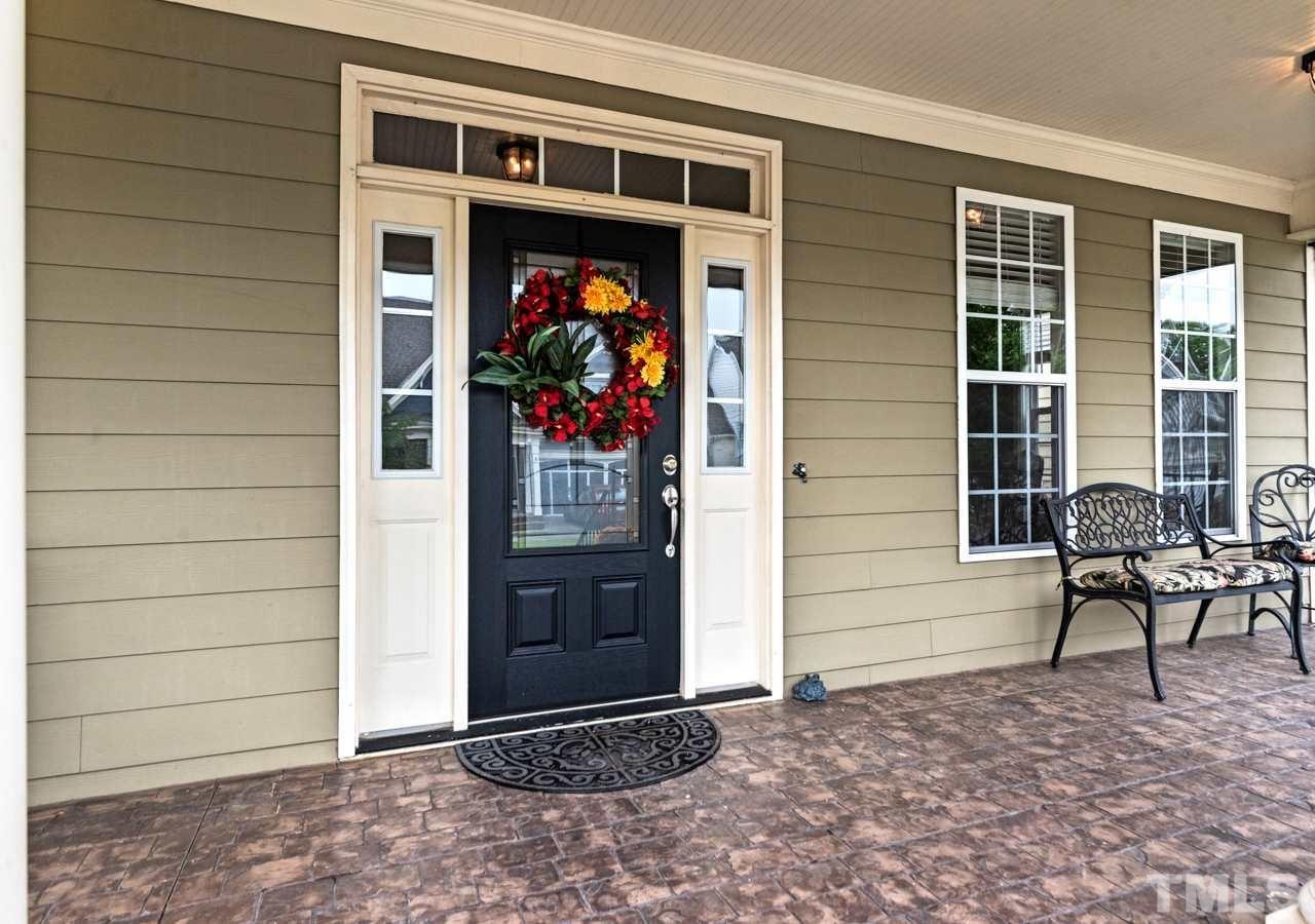 1835 Lake Glen Drive, Fuquay Varina, NC 27526-6952 - MLS#: 2321160