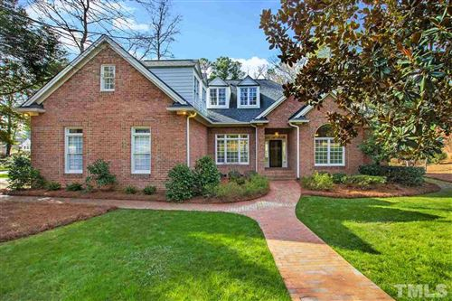 Photo of 101 Bastille Court, Cary, NC 27511 (MLS # 2299161)