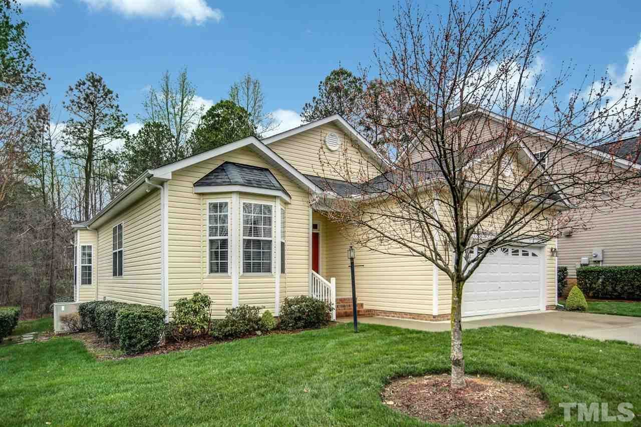 Photo of 3018 Heritage Pines Drive, Cary, NC 27519 (MLS # 2308161)