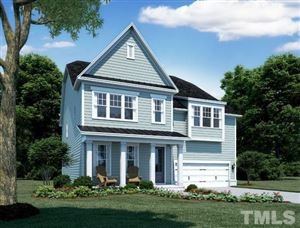 Photo of 945 Village View Lane #Lot 120, Cary, NC 27519 (MLS # 2285162)