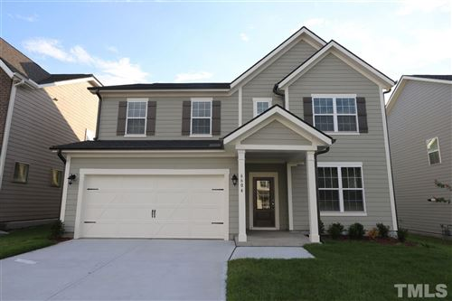 Photo of 6604 Penfield Street, Wake Forest, NC 27587 (MLS # 2337162)