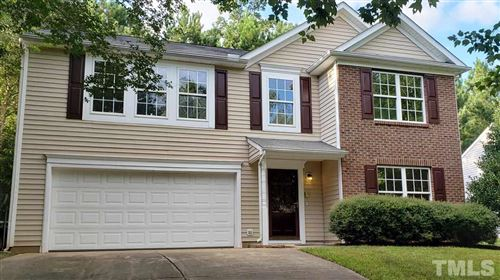 Photo of 312 Arbor Greene Drive, Garner, NC 27529 (MLS # 2344162)